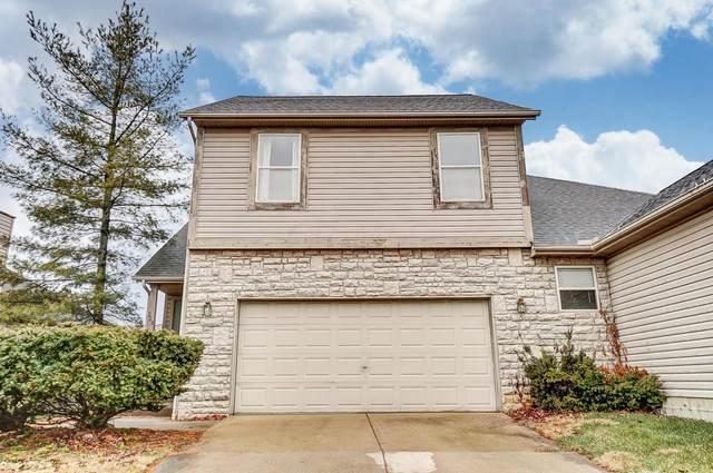 225 Miller Drive, Sunbury, OH 43074 (MLS #221002681) :: LifePoint Real Estate