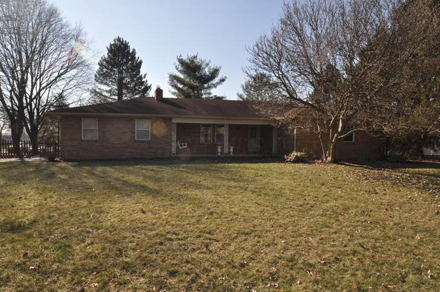 11675 Village Way Drive, Pickerington, OH 43147 (MLS #221002786) :: CARLETON REALTY