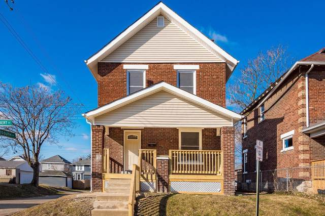 935 Gilbert Street, Columbus, OH 43206 (MLS #221002812) :: RE/MAX ONE