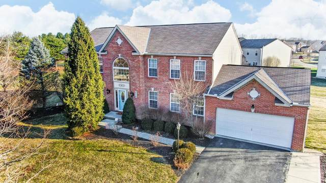 510 Tristaine Court, Galena, OH 43021 (MLS #221002939) :: 3 Degrees Realty