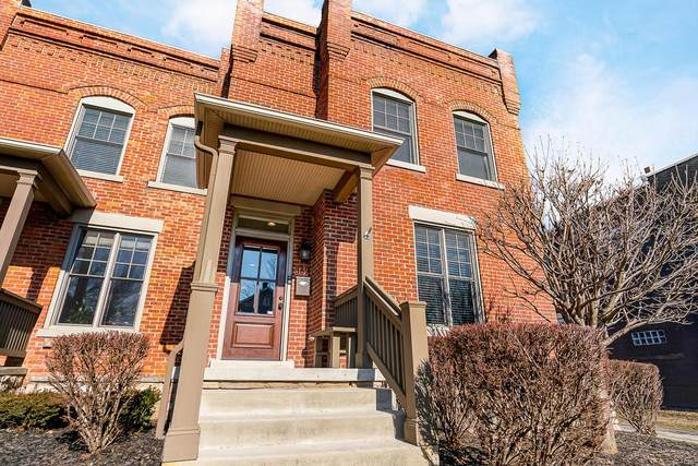 362 Forest Street, Columbus, OH 43206 (MLS #221002969) :: Greg & Desiree Goodrich | Brokered by Exp