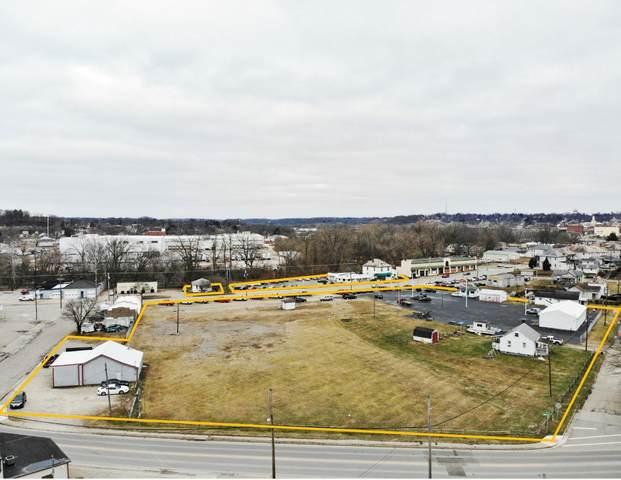 1317 W Main Street, Zanesville, OH 43701 (MLS #221003015) :: Core Ohio Realty Advisors