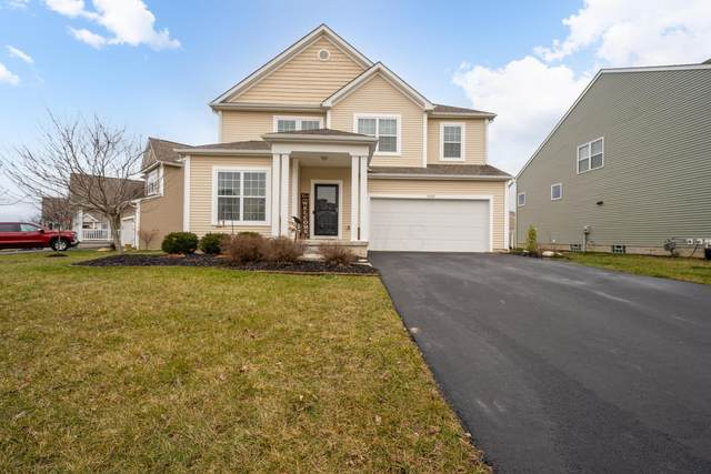2131 Tournament Way, Grove City, OH 43123 (MLS #221003036) :: The Holden Agency