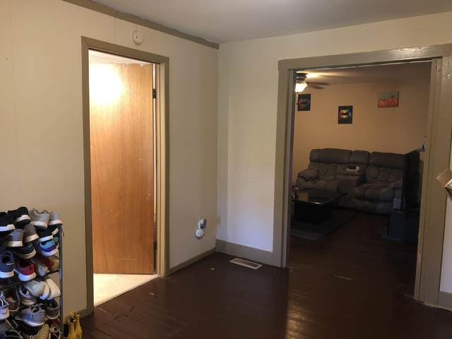 0 Oakdale Road, Glouster, OH 45732 (MLS #221003071) :: Ackermann Team