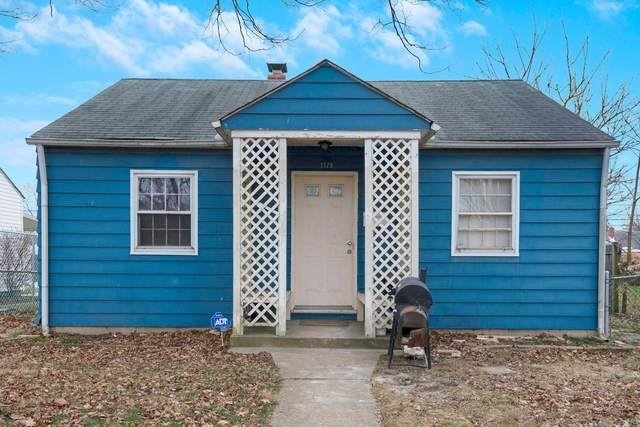 1179 Manchester Avenue, Columbus, OH 43211 (MLS #221003098) :: 3 Degrees Realty