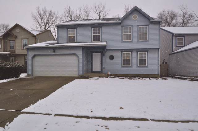 6176 Bay Brook Drive, Canal Winchester, OH 43110 (MLS #221003121) :: 3 Degrees Realty