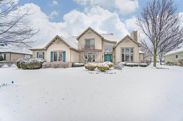 1610 Eagle Glen Drive, Blacklick, OH 43004 (MLS #221003175) :: Shannon Grimm & Partners Team