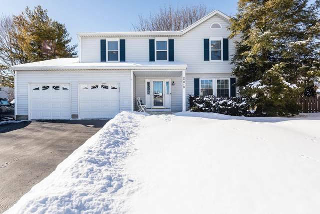 4019 Carlow Court, Dublin, OH 43016 (MLS #221003219) :: Shannon Grimm & Partners Team