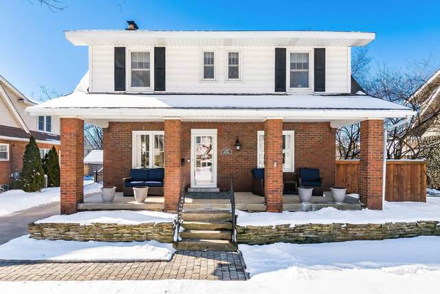 2239 Fairfax Road, Columbus, OH 43221 (MLS #221003273) :: Shannon Grimm & Partners Team