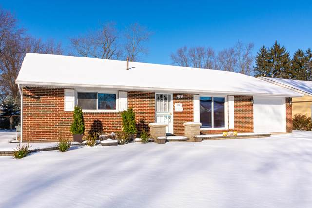 185 Prince Of Wales Drive, Columbus, OH 43230 (MLS #221003274) :: Shannon Grimm & Partners Team