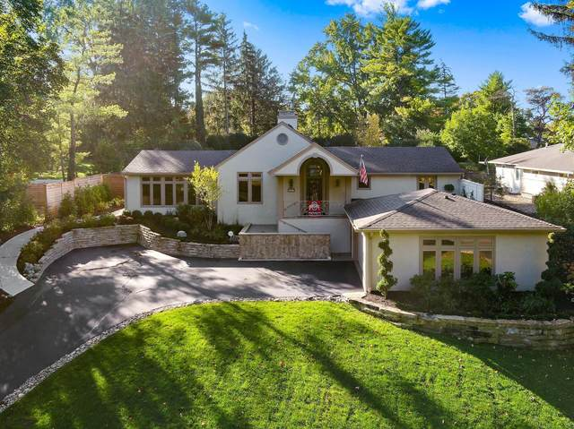 2665 Fairfax Drive, Upper Arlington, OH 43220 (MLS #221003276) :: RE/MAX Metro Plus