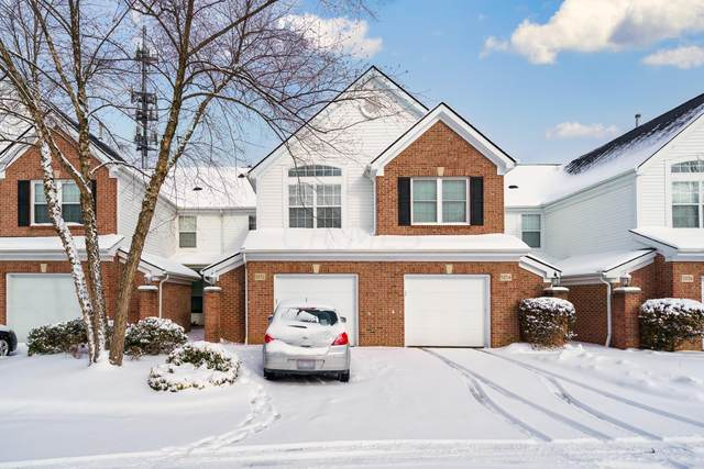 5852 Edge Of Village, Westerville, OH 43081 (MLS #221003286) :: RE/MAX ONE