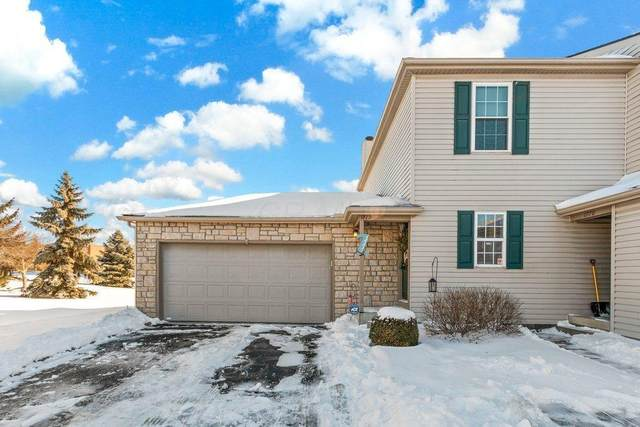 1772 Bennigan Drive 113A, Hilliard, OH 43026 (MLS #221003291) :: Shannon Grimm & Partners Team