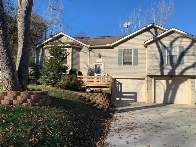 556 Crestmonte Drive, Howard, OH 43028 (MLS #221003326) :: Angel Oak Group
