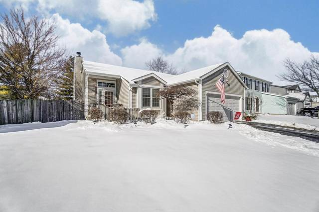 5973 Waterview Drive, Hilliard, OH 43026 (MLS #221003345) :: RE/MAX ONE