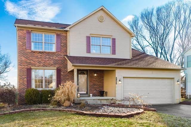 6406 Fountainview Court, Grove City, OH 43123 (MLS #221003358) :: Susanne Casey & Associates