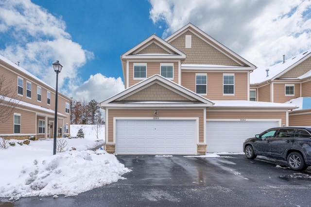 3549 Birkland Circle, Lewis Center, OH 43035 (MLS #221003407) :: The Holden Agency