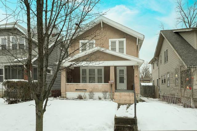 1418 Mulford Road, Grandview Heights, OH 43212 (MLS #221003503) :: Core Ohio Realty Advisors