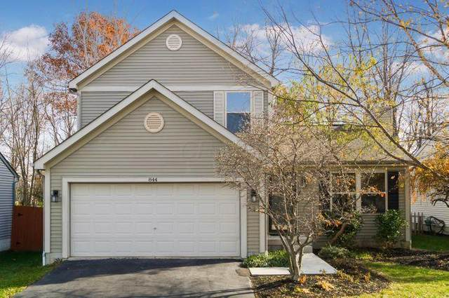 844 Windy Hill Lane, Galloway, OH 43119 (MLS #221003519) :: Shannon Grimm & Partners Team