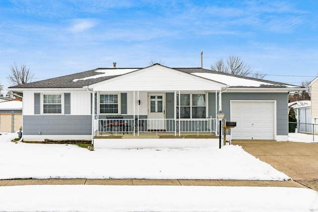 3905 Frazier Road E, Columbus, OH 43207 (MLS #221003569) :: RE/MAX ONE
