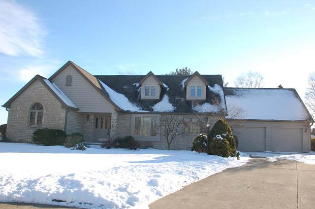 2979 Trueman Court, Grove City, OH 43123 (MLS #221003601) :: Angel Oak Group