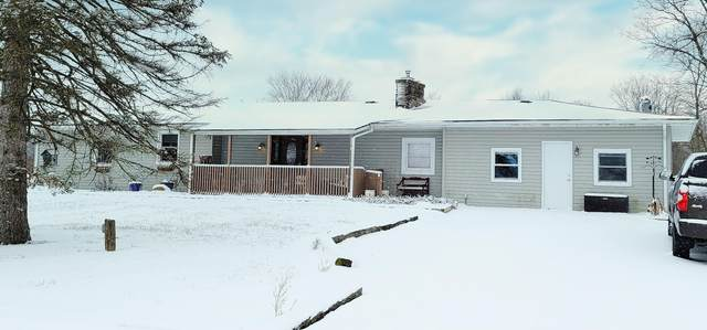 9439 Johnstown Alexandria Road, Johnstown, OH 43031 (MLS #221003674) :: LifePoint Real Estate