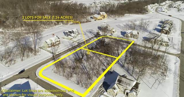 2185 Nelson Lane, Delaware, OH 43015 (MLS #221003842) :: The Holden Agency