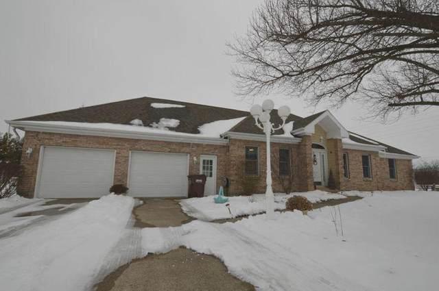 6971 Fieldbrook Drive, Springfield, OH 45502 (MLS #221003863) :: Signature Real Estate