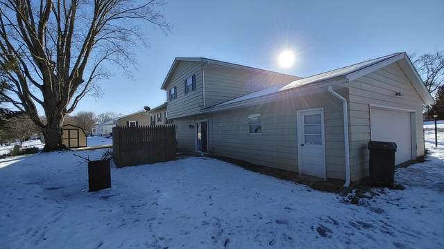5420 Heritage Drive, Nashport, OH 43830 (MLS #221003873) :: Signature Real Estate