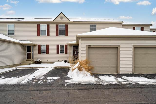 5704 Kilbury Lane 121D, Hilliard, OH 43026 (MLS #221003945) :: Shannon Grimm & Partners Team
