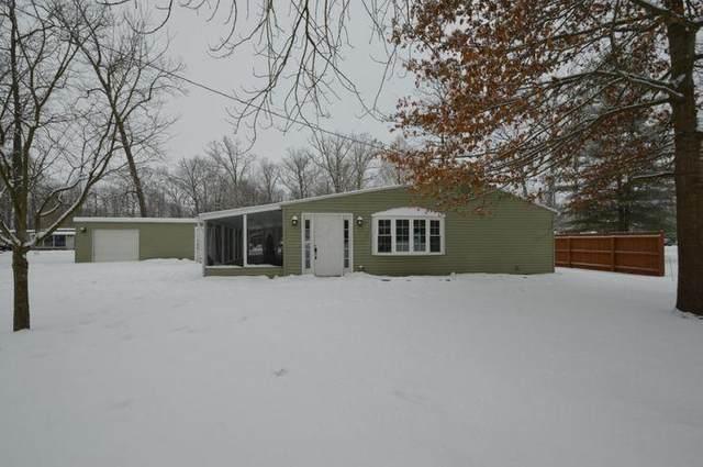 4341 Qu Wood Road, Springfield, OH 45506 (MLS #221003983) :: Signature Real Estate