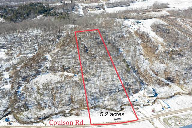 3585 Coulson Road, Stockport, OH 43787 (MLS #221004016) :: RE/MAX ONE