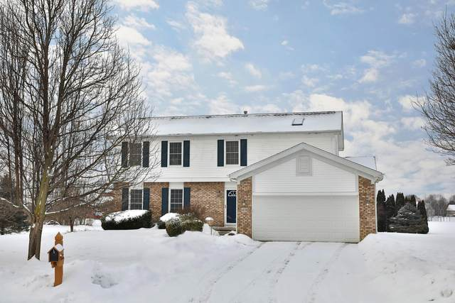 6038 Trent Court, Lewis Center, OH 43035 (MLS #221004029) :: RE/MAX ONE