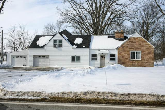 20560 Treaty Line Road, West Mansfield, OH 43358 (MLS #221004135) :: RE/MAX ONE