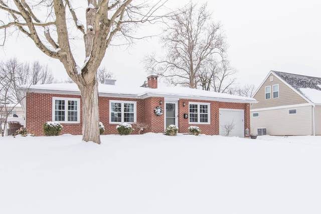 507 Dover Road, Springfield, OH 45504 (MLS #221004139) :: Angel Oak Group