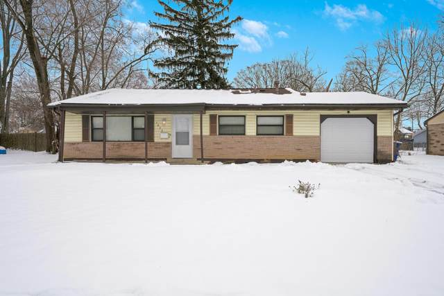 1672 Quigley Road, Columbus, OH 43227 (MLS #221004145) :: CARLETON REALTY