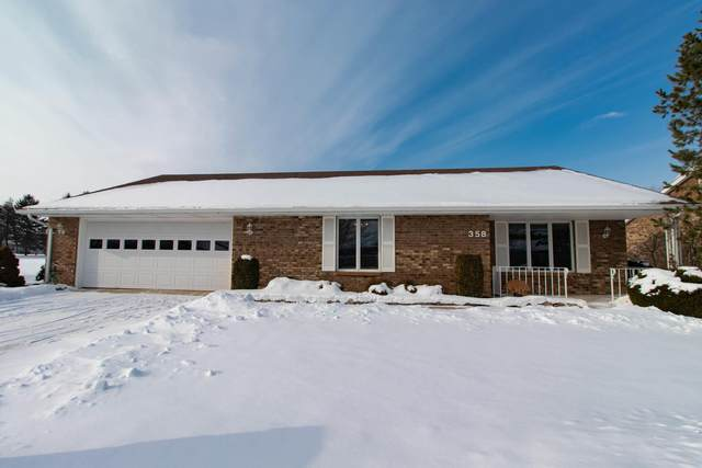 358 Bishop Drive, London, OH 43140 (MLS #221004254) :: Shannon Grimm & Partners Team