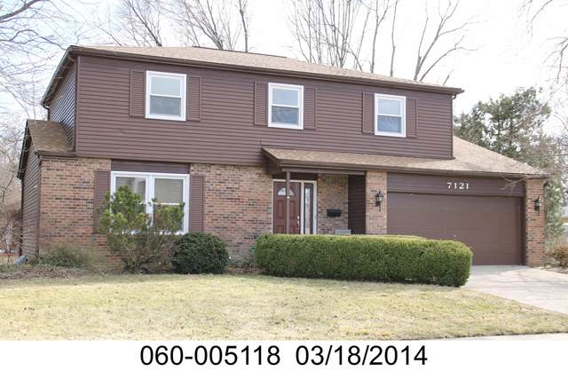 7121 Briarcliff Road, Reynoldsburg, OH 43068 (MLS #221004324) :: MORE Ohio