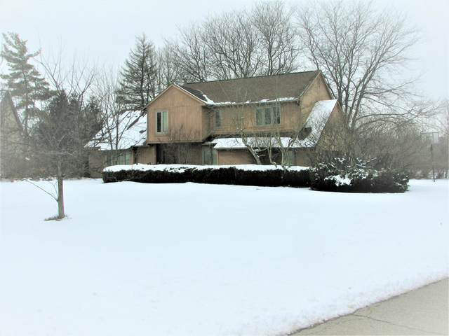 1399 Windrush Circle, Blacklick, OH 43004 (MLS #221004330) :: Signature Real Estate