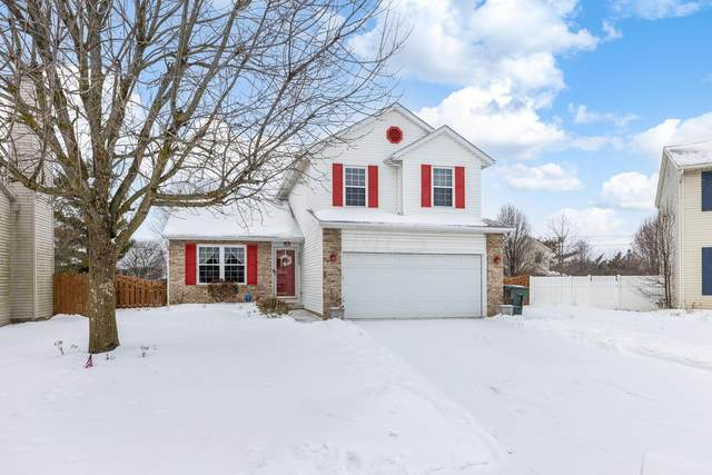 2975 Brookmont Court, Hilliard, OH 43026 (MLS #221004339) :: Signature Real Estate