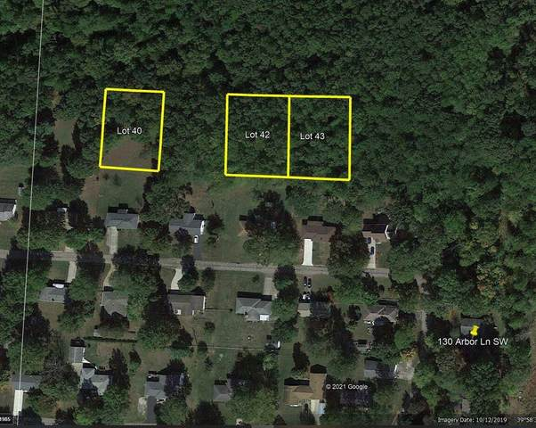0 Woodland Drive SW Lts. 40, 42 &43, Pataskala, OH 43062 (MLS #221004351) :: The Holden Agency
