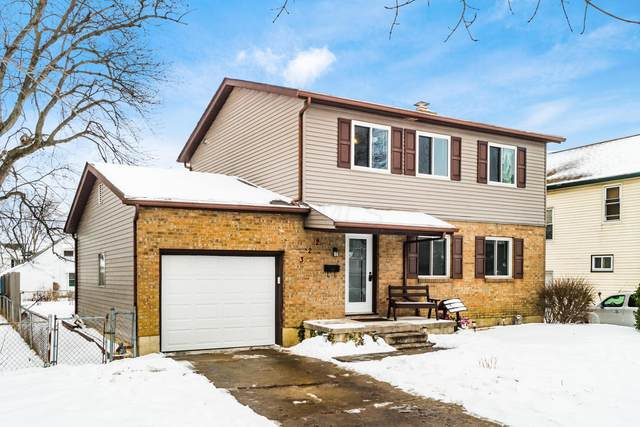 322 Demorest Road, Columbus, OH 43204 (MLS #221004365) :: RE/MAX ONE