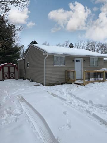 13420 King Road NE, Thornville, OH 43076 (MLS #221004416) :: Angel Oak Group