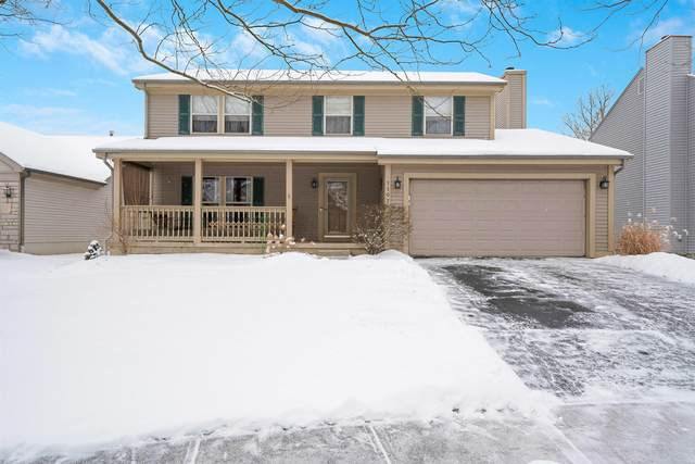 1107 Beaujolais Place, Galloway, OH 43119 (MLS #221004457) :: 3 Degrees Realty