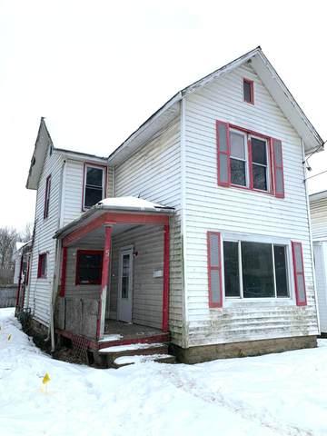 5 Western Avenue, Newark, OH 43055 (MLS #221004473) :: Greg & Desiree Goodrich | Brokered by Exp