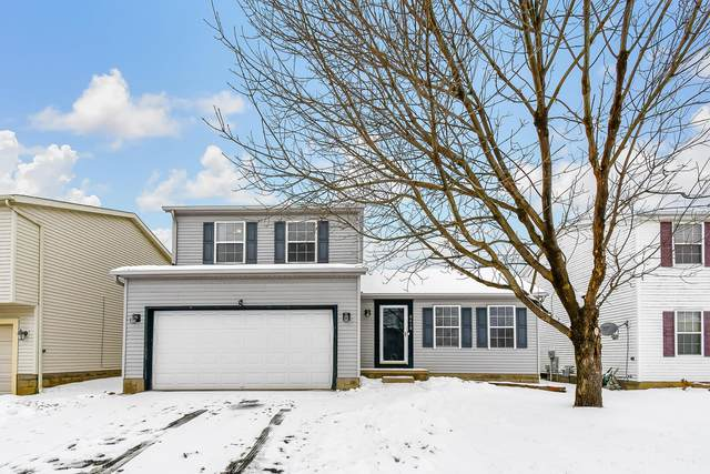 6416 Brice Dale Drive, Canal Winchester, OH 43110 (MLS #221004509) :: Ackermann Team