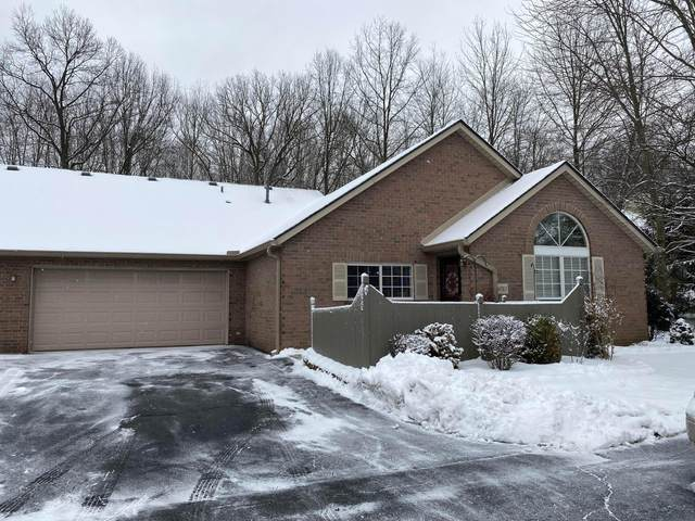 6087 Blendon Chase Drive 22-608, Westerville, OH 43081 (MLS #221004523) :: Angel Oak Group