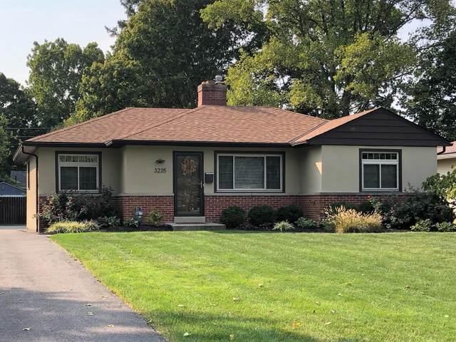 3235 Ainwick Road, Upper Arlington, OH 43221 (MLS #221004532) :: Angel Oak Group