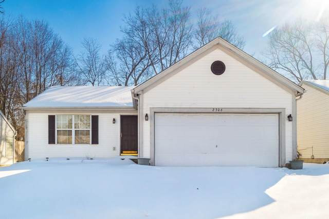 2306 Hunterstown Drive, Grove City, OH 43123 (MLS #221004553) :: Shannon Grimm & Partners Team