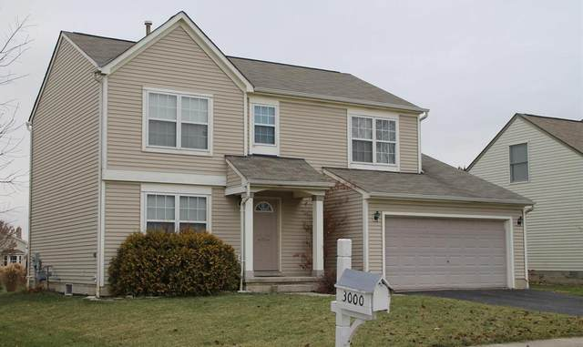 3001 Shady Knoll Lane, Hilliard, OH 43026 (MLS #221004555) :: RE/MAX ONE
